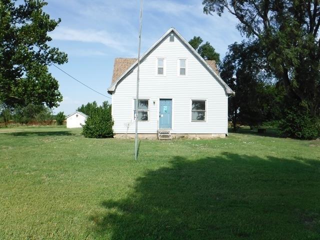 4103 S 183RD ST W, Goddard, KS 67052 (MLS #538488) :: Select Homes - Team Real Estate