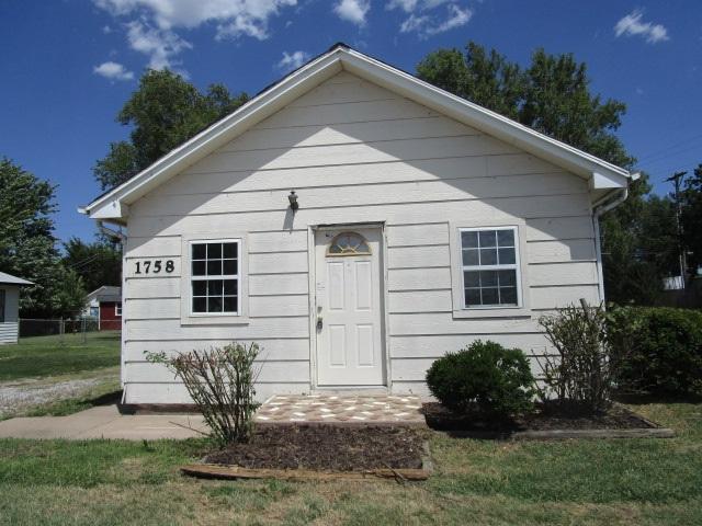 1758 S Meridian Ave, Wichita, KS 67213 (MLS #538728) :: Select Homes - Team Real Estate