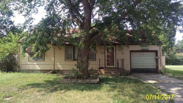 1421 Willow Rd, Newton, KS 67114 (MLS #539404) :: Select Homes - Team Real Estate