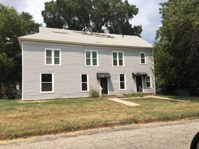 219 W 4th, Wellington, KS 67152 (MLS #539499) :: Select Homes - Team Real Estate