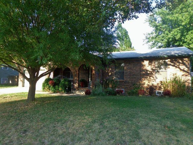 714 Opal St, Maize, KS 67101 (MLS #539601) :: Select Homes - Team Real Estate