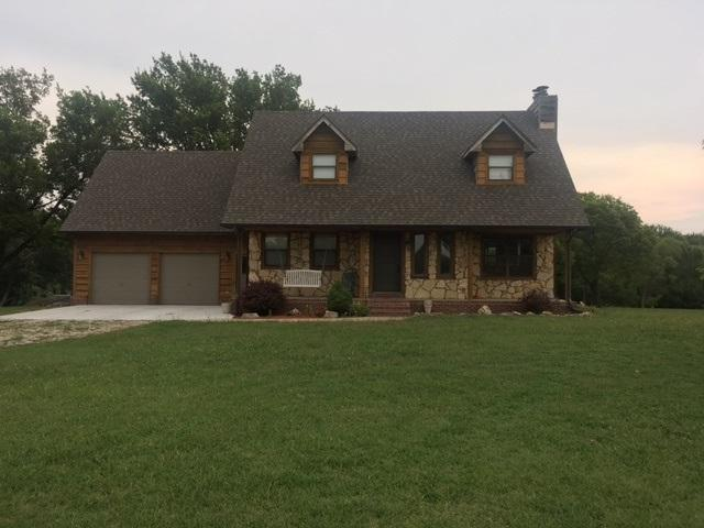 9812 SW Hodges, Augusta, KS 67010 (MLS #539725) :: Select Homes - Team Real Estate