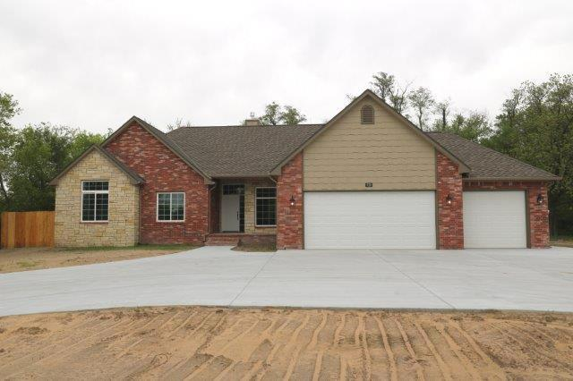 920 W 79TH ST S, Haysville, KS 67060 (MLS #539742) :: Select Homes - Team Real Estate