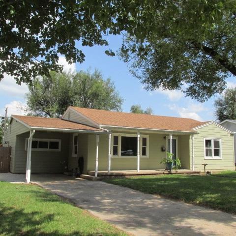 1110 N 7, Arkansas City, KS 67005 (MLS #539802) :: Select Homes - Team Real Estate