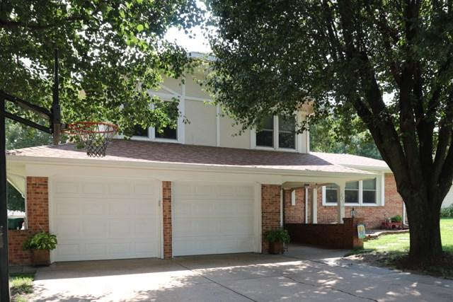 227 E Pioneer Place, Mulvane, KS 67110 (MLS #540055) :: Select Homes - Team Real Estate