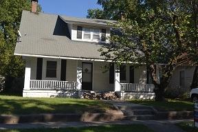 338 N Spruce, Wichita, KS 67214 (MLS #540150) :: Select Homes - Team Real Estate