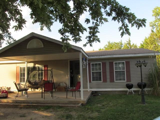1907 N 20, Arkansas City, KS 67005 (MLS #540613) :: Select Homes - Team Real Estate
