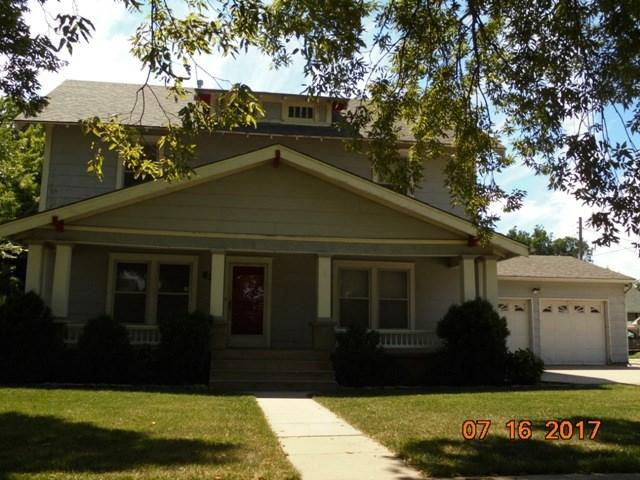 227 N Sherman, Andale, KS 67001 (MLS #540677) :: Better Homes and Gardens Real Estate Alliance