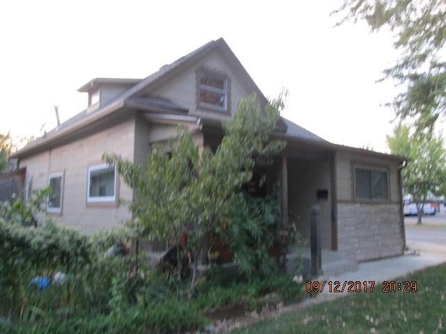 1203 S Topeka Ave, Wichita, KS 67211 (MLS #541335) :: Select Homes - Team Real Estate