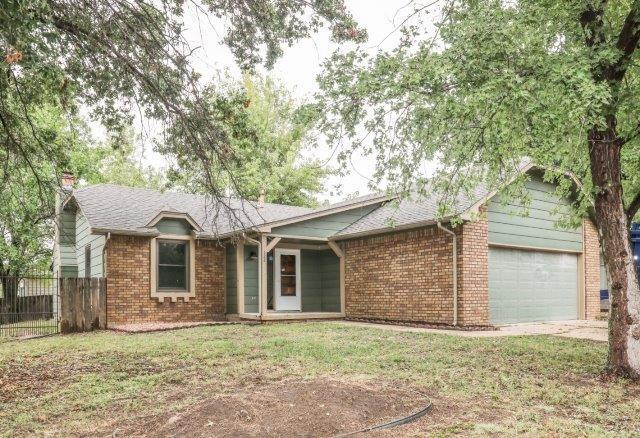 122 W Jeanette, Mulvane, KS 67110 (MLS #542109) :: Select Homes - Team Real Estate