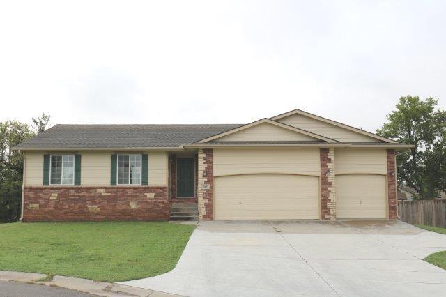 2003 N Whitetail Ct, Mulvane, KS 67110 (MLS #542454) :: Select Homes - Team Real Estate