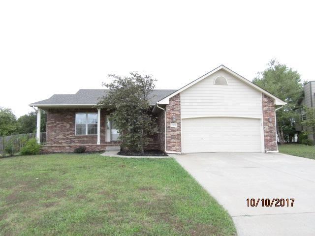 2818 N Danbury Rd, Augusta, KS 67010 (MLS #542657) :: Select Homes - Team Real Estate