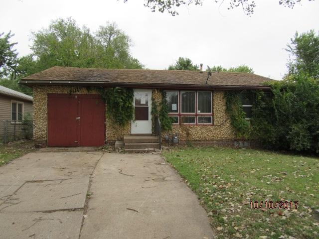 1132 Ellet Street, El Dorado, KS 67042 (MLS #542665) :: Select Homes - Team Real Estate