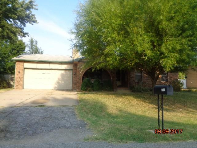 714 Opal, Maize, KS 67101 (MLS #542691) :: Better Homes and Gardens Real Estate Alliance