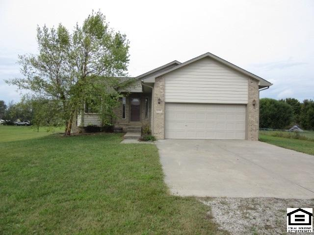8455 S Spruce St, Haysville, KS 67060 (MLS #542728) :: Better Homes and Gardens Real Estate Alliance