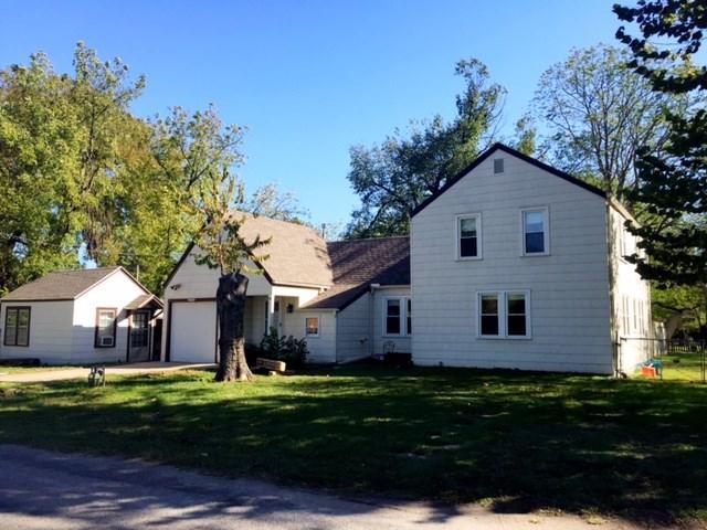 4948 N Salina, Wichita, KS 67204 (MLS #542950) :: Better Homes and Gardens Real Estate Alliance
