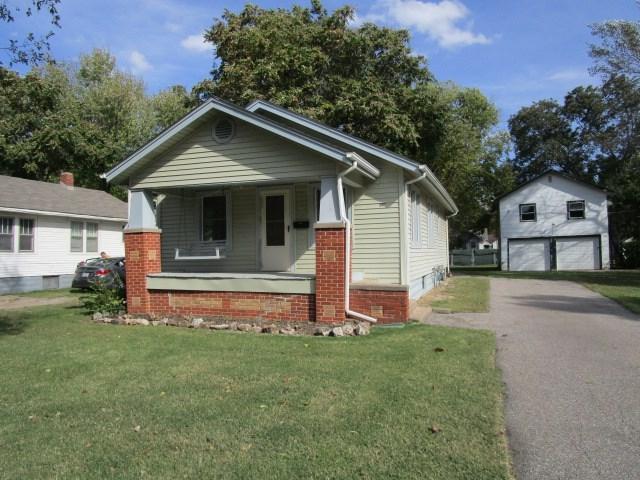 1026 S Fern St, Wichita, KS 67213 (MLS #543054) :: Select Homes - Team Real Estate