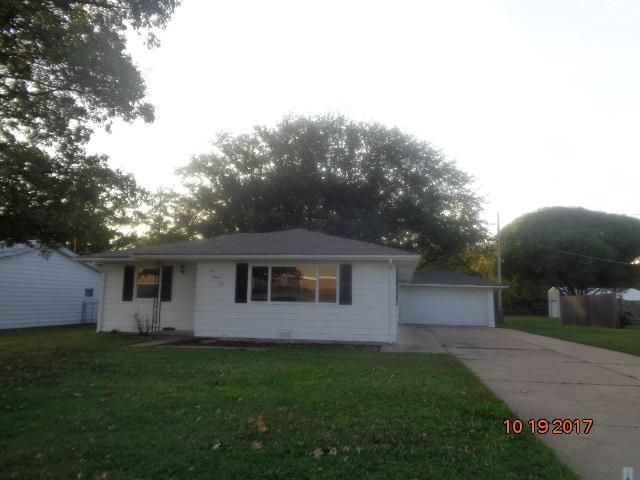 925 S Arthur, El Dorado, KS 67042 (MLS #543114) :: Select Homes - Team Real Estate