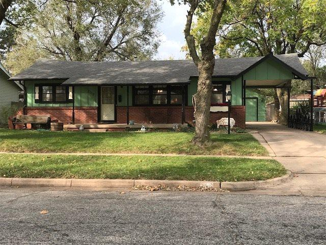 2019 N Kessler St, Wichita, KS 67203 (MLS #543132) :: Select Homes - Team Real Estate