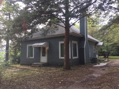 126 Cedar St, Mulvane, KS 67110 (MLS #543178) :: On The Move