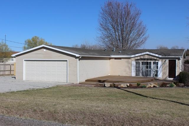 3410 Hh Constant Rd, Winfield, KS 67156 (MLS #543302) :: On The Move
