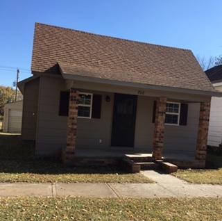 708 N C, Arkansas City, KS 67005 (MLS #543720) :: Better Homes and Gardens Real Estate Alliance