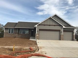4426 N Jill St, Maize, KS 67101 (MLS #543794) :: Select Homes - Team Real Estate
