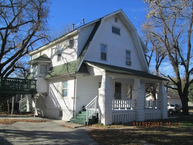 1401 S Waco Ave 1401 1/2 S Waco, Wichita, KS 67213 (MLS #544312) :: Better Homes and Gardens Real Estate Alliance