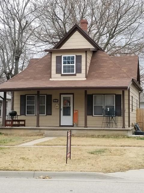 621 Osage, Augusta, KS 67010 (MLS #544441) :: Select Homes - Team Real Estate