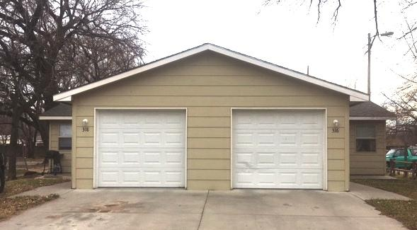 316 N Bebe St 318 N. Bebe, Wichita, KS 67212 (MLS #544648) :: Select Homes - Team Real Estate