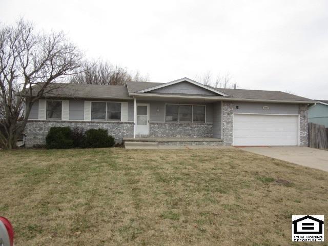 6605 N Grove St, Park City, KS 67219 (MLS #544702) :: Better Homes and Gardens Real Estate Alliance