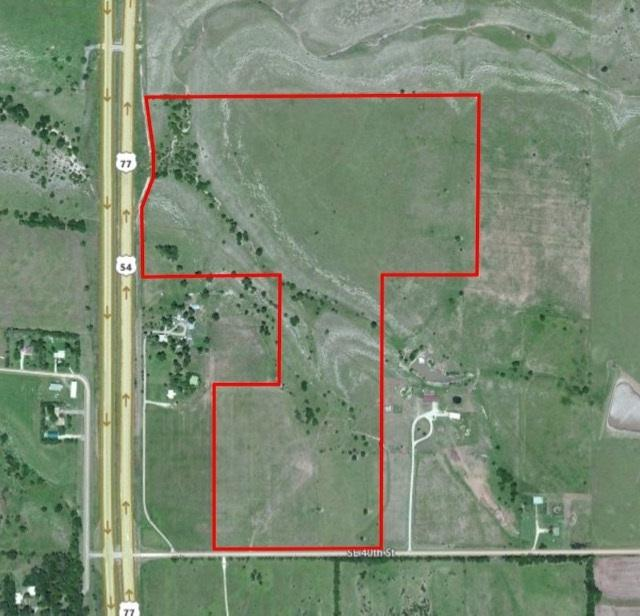 0 SE 40th, El Dorado, KS 67042 (MLS #544807) :: Select Homes - Team Real Estate