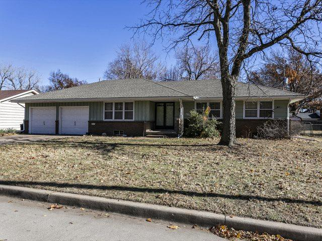 3934 N St Clair, Wichita, KS 67204 (MLS #544908) :: Better Homes and Gardens Real Estate Alliance