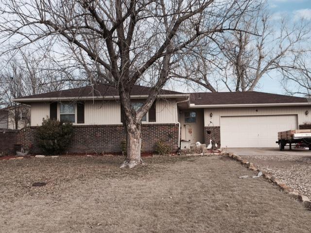 4 S Main, Goddard, KS 67052 (MLS #545348) :: Select Homes - Team Real Estate