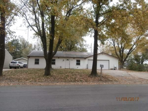 6425 N West Park View St, Park City, KS 67219 (MLS #545481) :: Select Homes - Team Real Estate