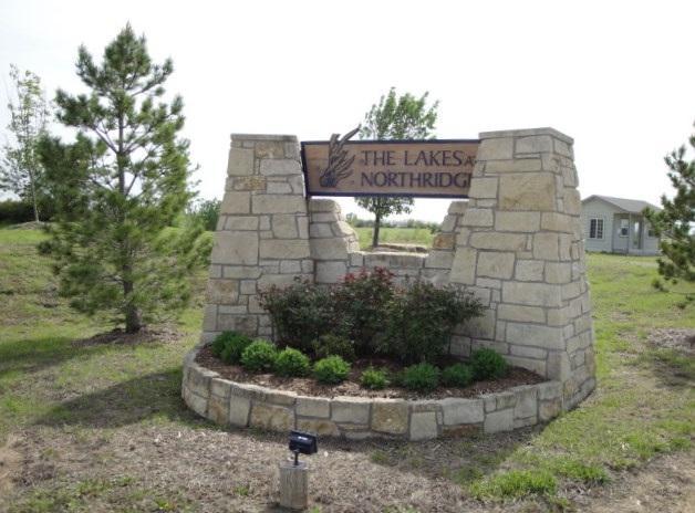 6122 SW Northridge Ct, Augusta, KS 67010 (MLS #545844) :: Glaves Realty