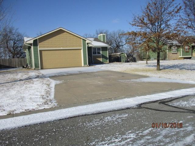 315 N Norris St, Benton, KS 67017 (MLS #545958) :: Glaves Realty