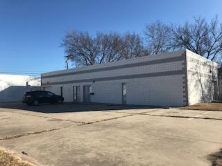 1301 E Harry St, Wichita, KS 67211 (MLS #546006) :: On The Move