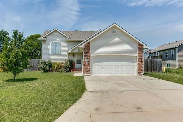 2611 N Mainsgate Dr., Augusta, KS 67010 (MLS #546081) :: Select Homes - Team Real Estate