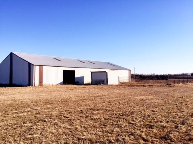 4545 SW 170th St, Douglass, KS 67039 (MLS #546180) :: On The Move