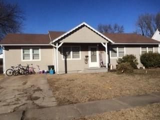 305 W Washington, Yates Center, KS 66783 (MLS #546398) :: Better Homes and Gardens Real Estate Alliance