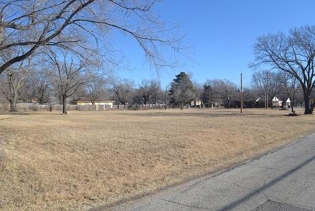 3601 N Arkansas, Wichita, KS 67204 (MLS #546458) :: On The Move