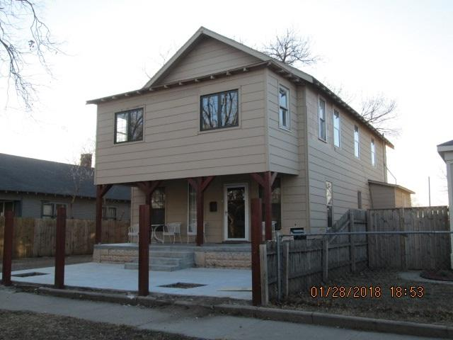 1061 N Main St, Wichita, KS 67203 (MLS #546679) :: Select Homes - Team Real Estate