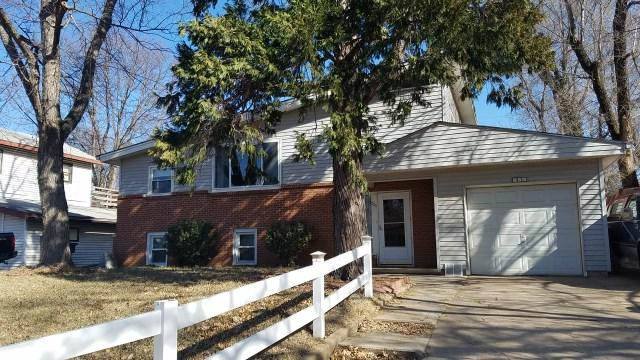 520 S Westview Dr, Derby, KS 67037 (MLS #546722) :: Better Homes and Gardens Real Estate Alliance