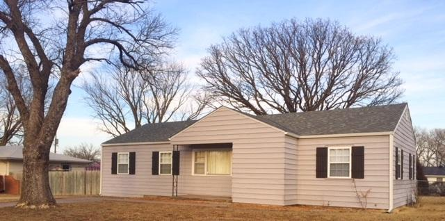 536 S Queen, Maize, KS 67101 (MLS #547086) :: Better Homes and Gardens Real Estate Alliance