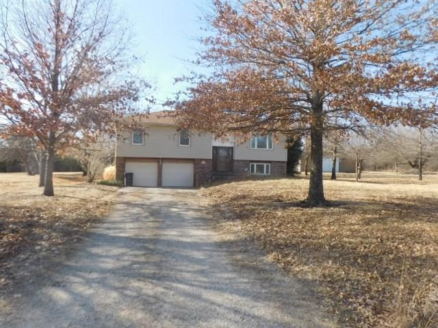 10401 SE Green Rd, Overbrook, KS 66524 (MLS #547089) :: Select Homes - Team Real Estate