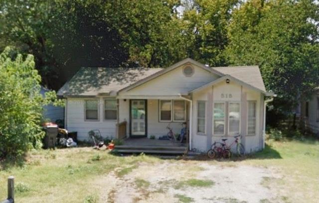 515 E Vine St, Mulvane, KS 67110 (MLS #547095) :: Select Homes - Team Real Estate