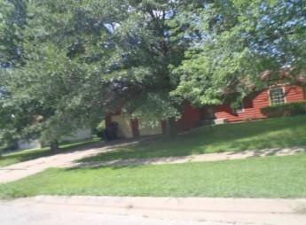 1736 SE 36th Terrace, Topeka, KS 66605 (MLS #547129) :: Better Homes and Gardens Real Estate Alliance