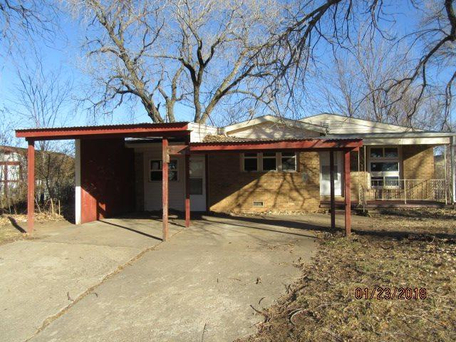 6130 Judson, Park City, KS 67219 (MLS #547295) :: Better Homes and Gardens Real Estate Alliance