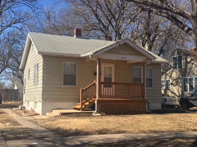 839 S Chautauqua, Wichita, KS 67211 (MLS #547516) :: Select Homes - Team Real Estate